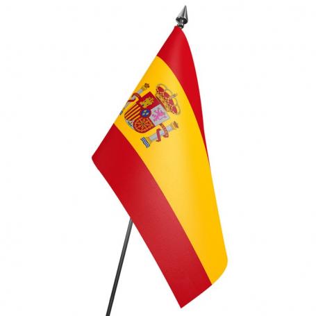 bandera de españa alquiler