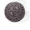 8 Reales de Plata (Pieza de ocho) Felipe IV 1635
